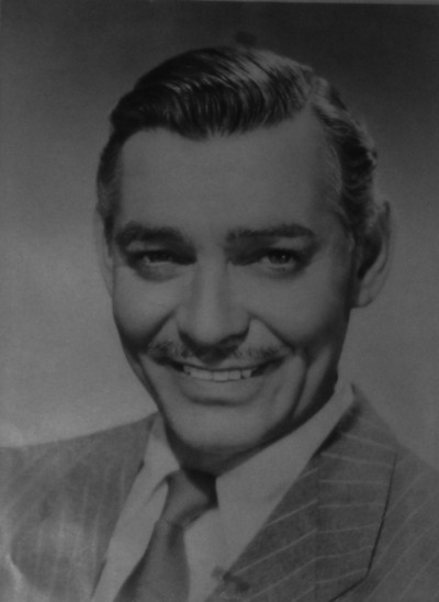 Alfredo's Gallery - Special Guests - Clark Gable
