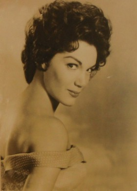 Alfredo's Gallery - Special Guests - Connie Francis