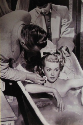 Alfredo's Gallery - Special Guests - Lana Turner