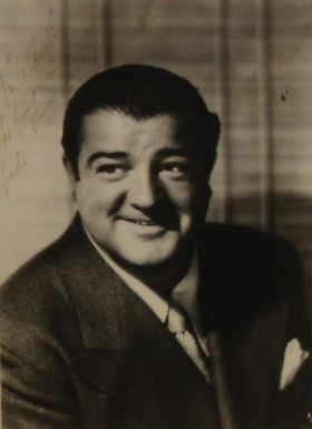 Alfredo's Gallery - Special Guests - Lou Costello